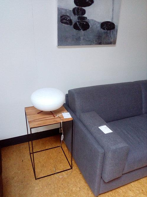 NOTO ZEUS / SLIM IRONY petite table 41/41