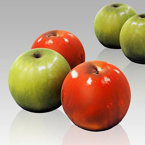 BALERI / TATINO pomme rouge