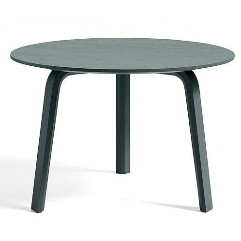 HAY / BELLA COFFEE TABLE DIAM 60 (noire)
