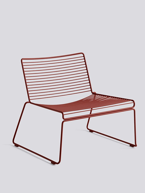 HAY / HEE LOUNGE CHAIR