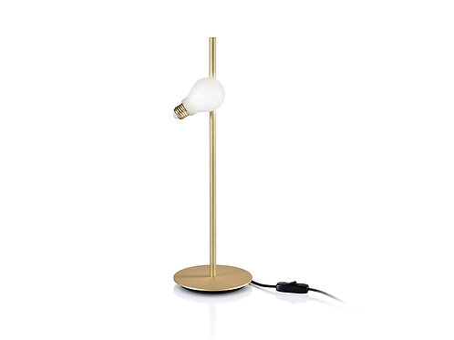SLAMP / IDEA TABLE