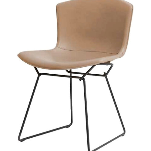 KNOLL / BERTOIA CHAIR (cuir)
