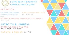 SGI-USA Long Beach Buddhist Center | LONG BEACH, CA|
