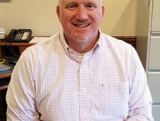 GVE welcomes new Executive Director, Rob Servais
