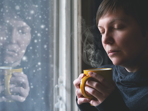 Are you feeling blue in winter? A natural solution for seasonal depression