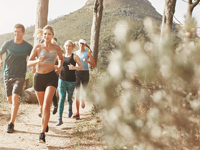 Acupuncture: a runner's best ally