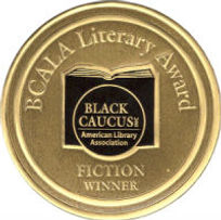 Award given to a book that celebrates mixed-race identity.