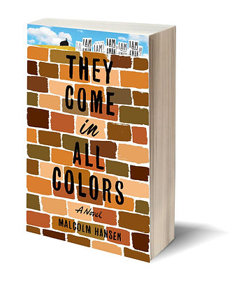 Malcolm Hansen | They Come In All Colors