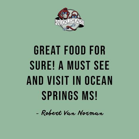 Knuckleheads Reviews Ocean Springs, MS