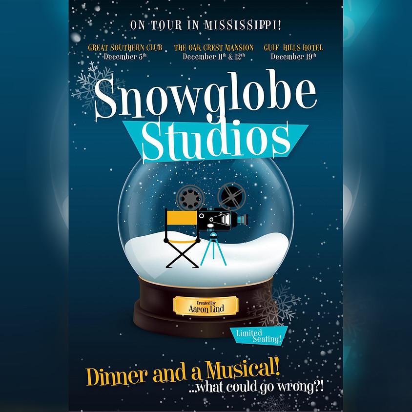 Snowglobe Studios the Musical