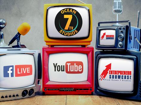 Broadcast Social Media Package