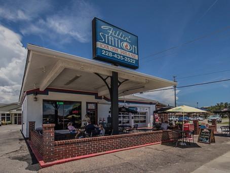 Ole Biloxi Fillin Station