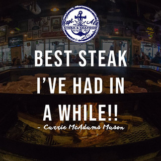 Captain Als Steak and Seafood Gulfport Reviews
