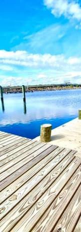 Kremers Marina Sandbar and Dock Gulfport