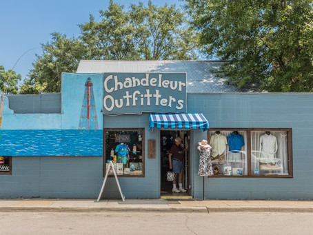 Chandeleur Outfitters
