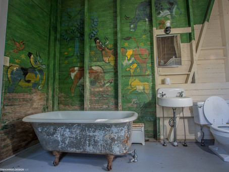 The Cottage of Walter Inglis Anderson at Shearwater Pottery | Downtown Ocean Springs