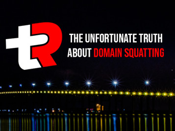 The Unfortunate Truth About Domain Squatting