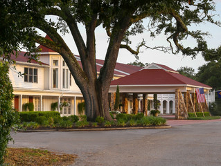 Elvis Presley Approved: Gulf Hills Hotel