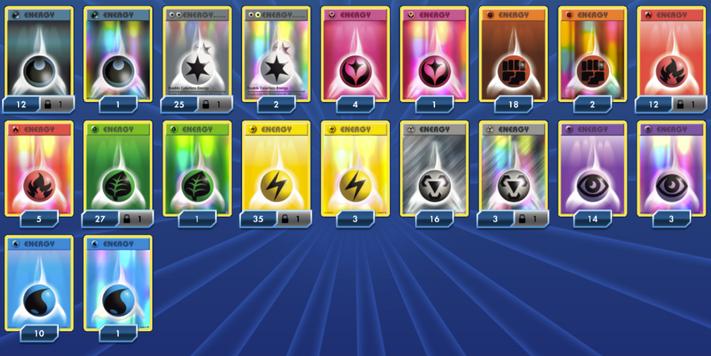 Pokemon XY Evolutions Digital Master SetCard List