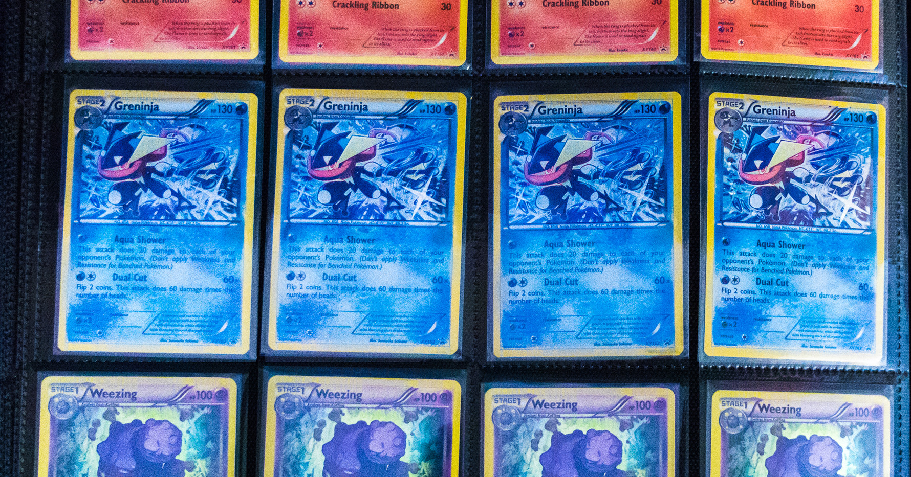 Pokemon XY Evolutions Master Collection
