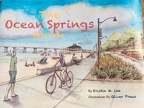 The Ocean Springs Book