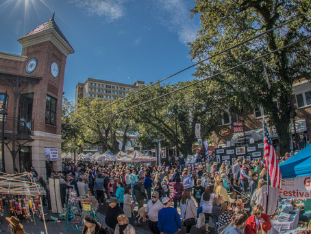 41st Peter Anderson Arts & Crafts Festival 2019