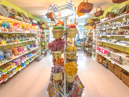 The Candy Cottage & Gourmet