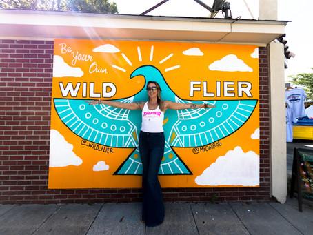 Wild Flier