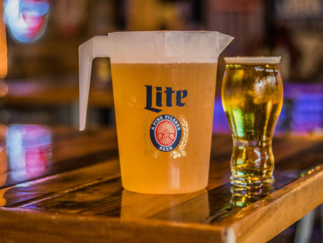 $5 Pitchers all day Tuesday at Knuckleheads Downtown Ocean Springs.
