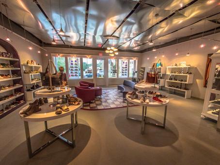 J Laurie Shoe Boutique