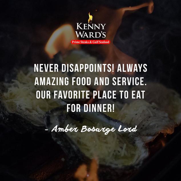 Kenny Wards Reviews Ocean Springs, MS