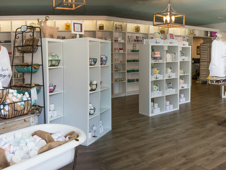 Marina Cottage Soap Company