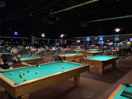 Bumpers Billiards - Pool Hall and Bar
