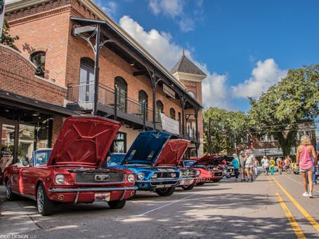 Cruisin' the Coast 2019 Highlights | Downtown Ocean Springs