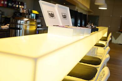 Bar - Restaurant le Belvédère