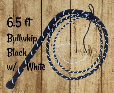 Bullwhip 6.5 ft
