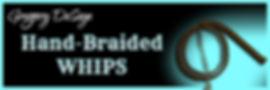 DeSaye Whips - stockwhips, bullwhips, snakewhips information