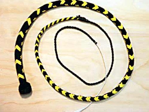 6 ft. Snake Whip (illustration length may differ)