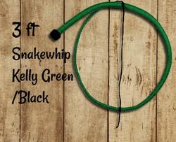 Snakewhip - 3 ft.
