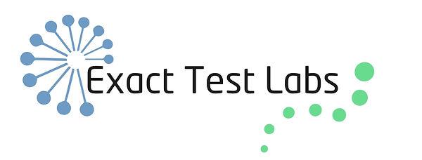 Exact Test Labs - Logo Image