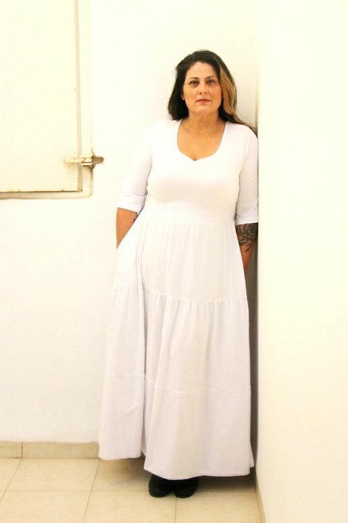שמלת ג'וליה מקסי