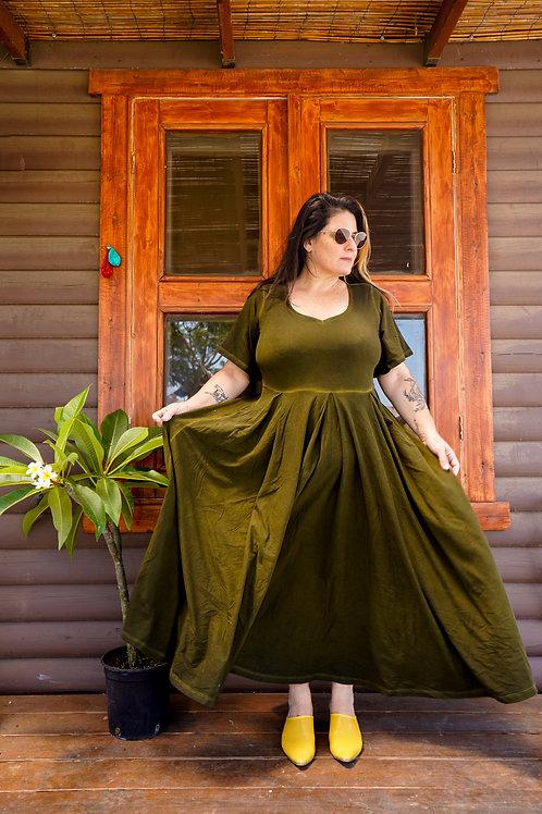 דיווה ירוקה