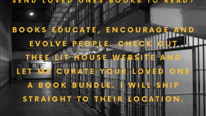 The Loved One Bundle- Prison Book Club