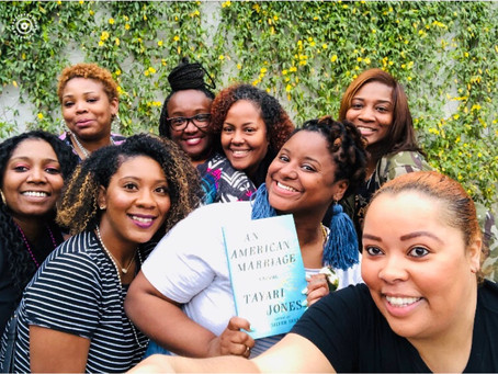 The Efflorescence Book Club