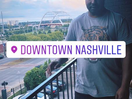 OH Hey Nashville!                  Dear Black People...Visit Nashville 💕