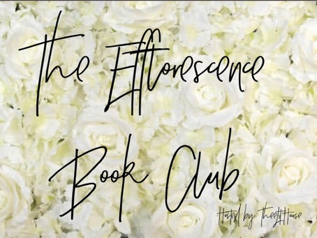 The Efflorescence Book Club 📚💡