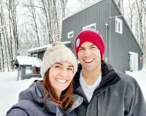 The Cloziers Bought a House!