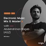 Post 4 - Electronic Music Mix & Master.j