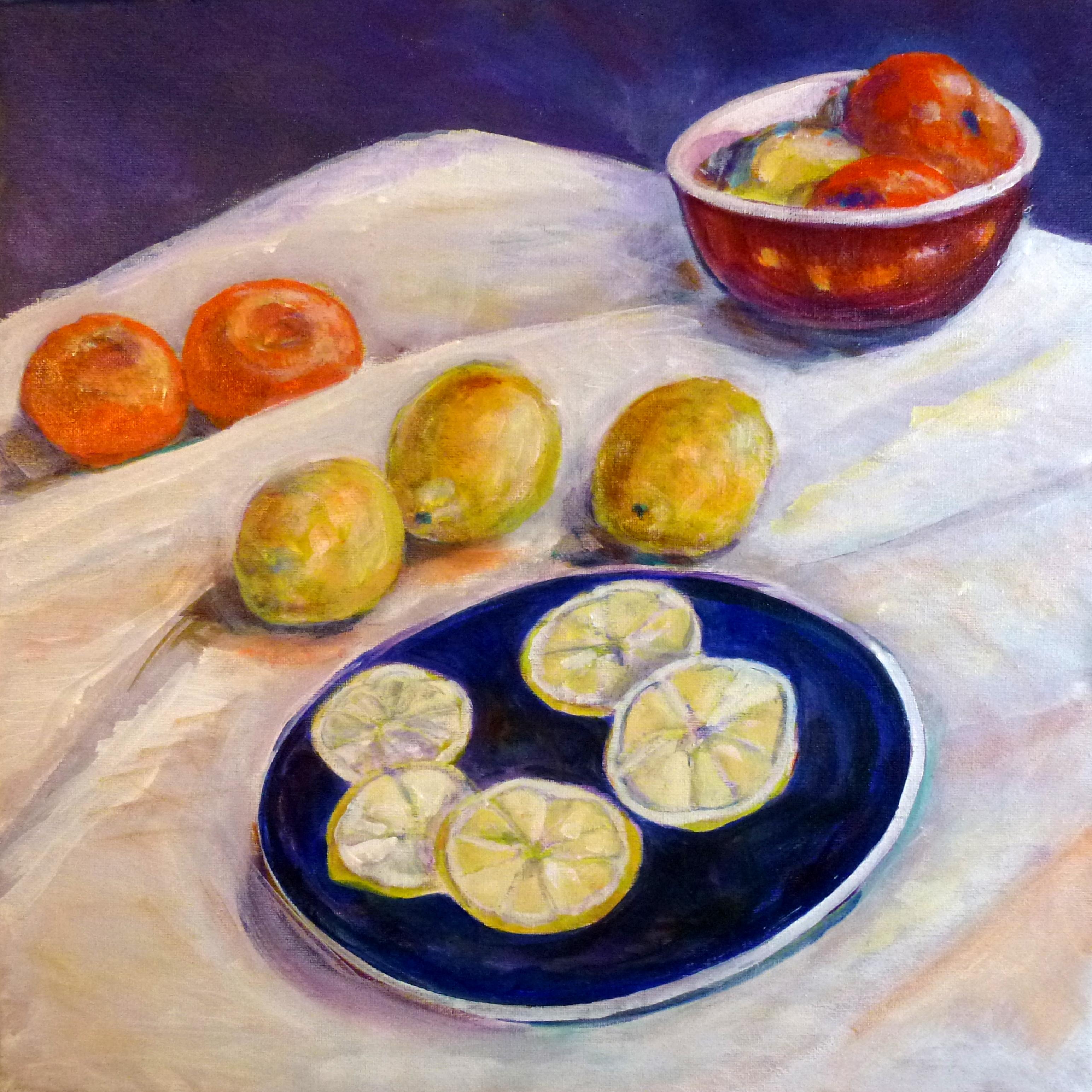 Citrus Series