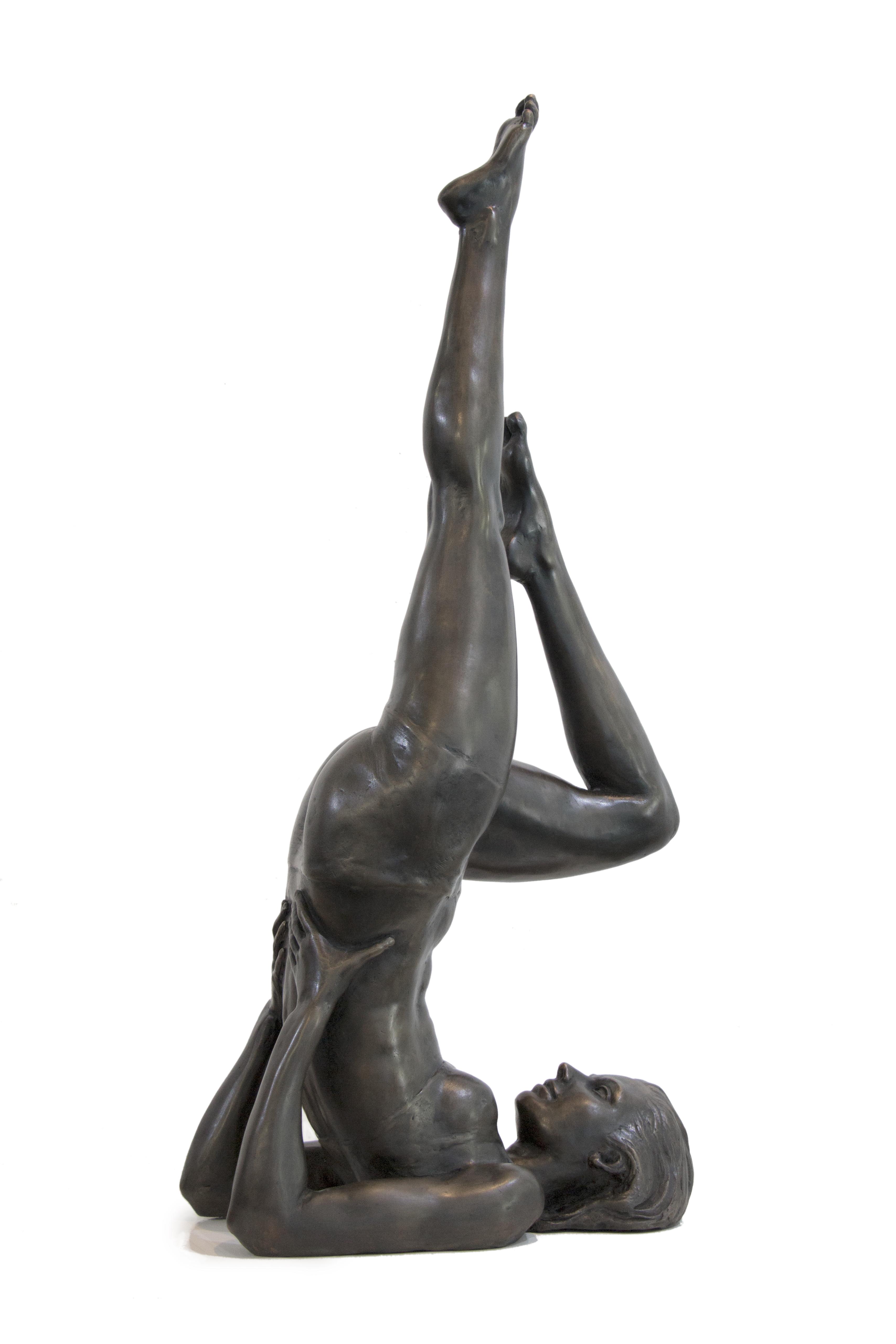 Yoga no. 1